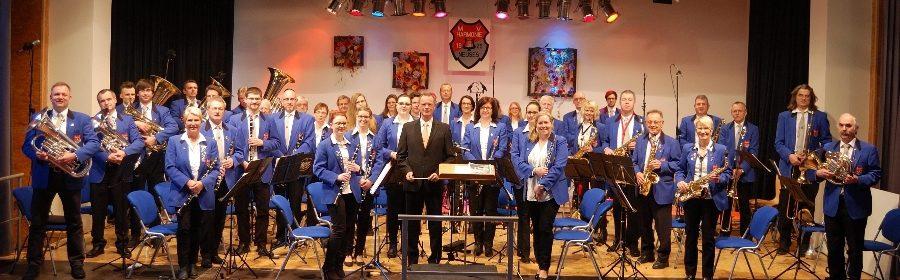 Stammorchester - Konzert 2017