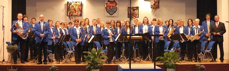 Stammorchester Musikverein Harmonie Neuses